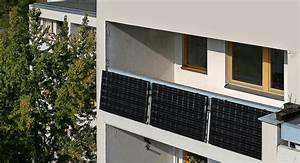 Balkon Oder Terrasse Unterschied : strom von balkon oder terrasse haus garten badische zeitung ~ Whattoseeinmadrid.com Haus und Dekorationen