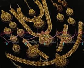 traditional wedding ring sets br7551 bridal wedding jewellery set traditional south indian mango design