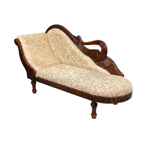 chaise elizabeth furniture elizabeth swan cotton chaise