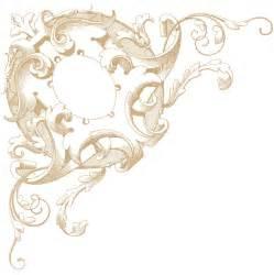 Victorian Designs Clip Art