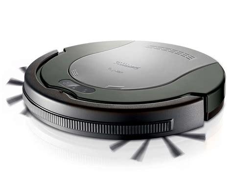 Vaccume Robot - robot vacuum cleaner fc8802 71 philips