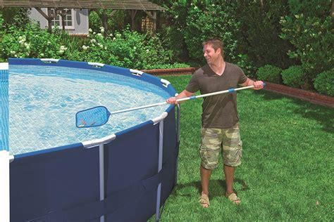 Poolwasser Weiterverwenden Schwimmbadtechnik