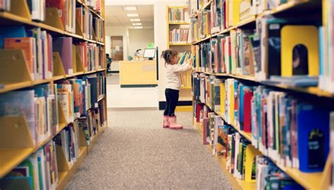 Surprising Ways To Use Your Local Library For Homeschool