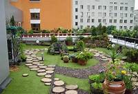 trending small urban patio design ideas Rooftop Urban Garden Design Trends