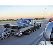 Fastest Street Cars In America Hot Rod Drag Week