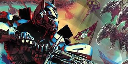 Transformers Knight John Goodman Turturro Last