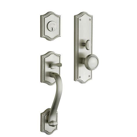 baldwin door locks baldwin bristol mortise lock entrance handleset
