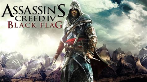 Assassins Creed Iv Black Flag Hd Wallpapers And Images