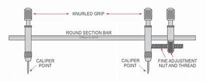 Trammels Engineering Trammel Metal Slip Sheet Bar