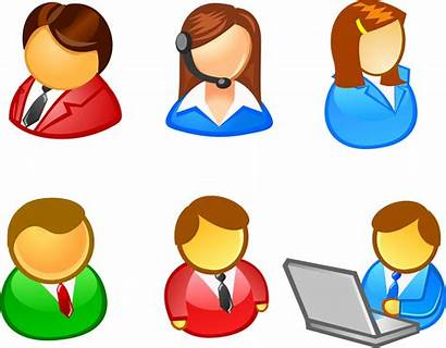 Vector Avatars User Icon Rounded Psd Clipart