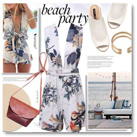 Beach Date Outfit Ideas 2018 | FashionTasty.com
