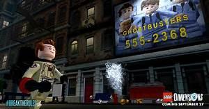 Explore The Lego Multiverse In The New Lego Dimensions