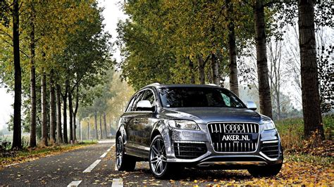 Audi Q7 Backgrounds by Audi Q7 Wallpapers Wallpaper Cave