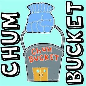 Step 400x400 chum bucket spongebob squarepants How to Draw ...