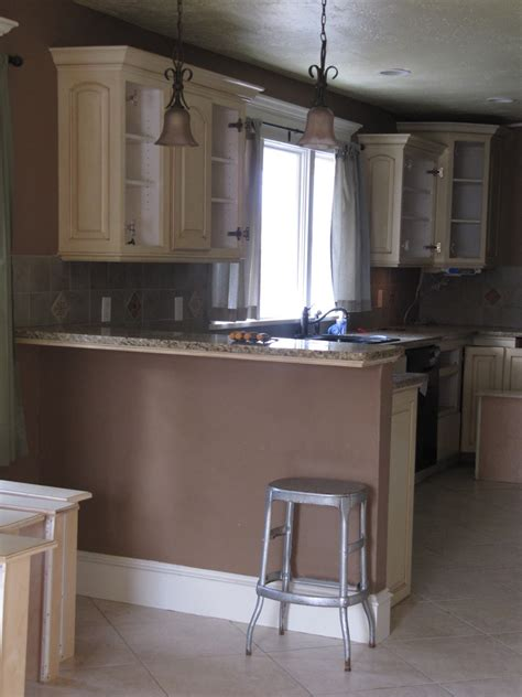 staining cabinets darker without sanding staining kitchen cabinets darker without sanding www