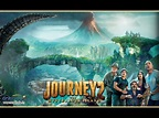 Journry 2:The Mysterious Island (2012) Hollywood Movie ...