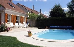 quellsteine bache brunnen und co With französischer balkon mit kosten für einen pool im garten