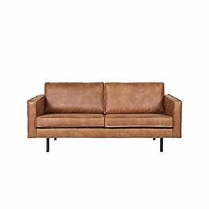 Lounge Sofa Leder : lounge sofa in braun recycling leder pharao24 m bel24 ~ Watch28wear.com Haus und Dekorationen