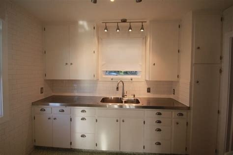 Stainless Steel Countertops Home Depot by Stainless Steel Countertops Vs Granite And Others