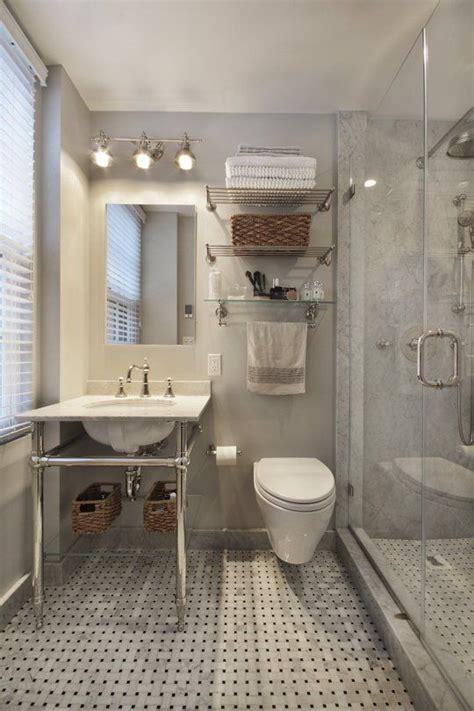 christelenys stunning pre war rehab bathrooms