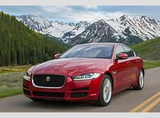 2017 Jaguar XE Video Review A new BMW 3Series fighter