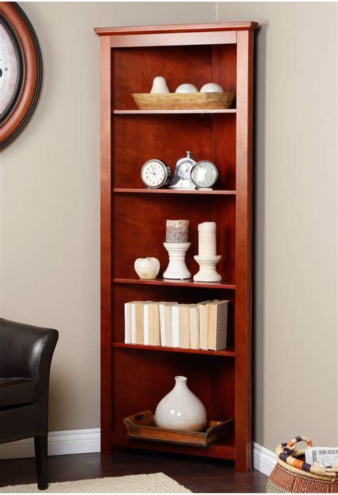 Bookshelf Awesome Corner Book Shelves Corner Bookshelves