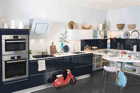meubles cuisine darty meuble darty cuisine bleu gris tinapafreezone com