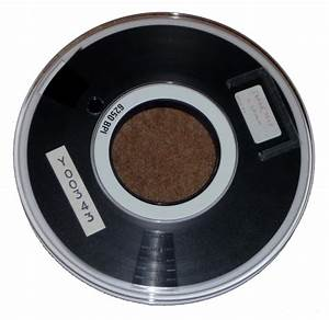 9 Track Magnetic Storage Tape - Computing History