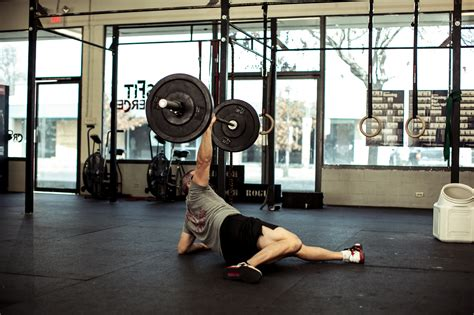 Crossfit Strength And Conditioning  Crossfit Wod