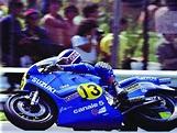 Buenos Aires 500cc Grand Prix: 1982 - Motorsport Retro