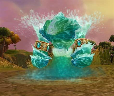 summon water elemental wowwiki  guide   world