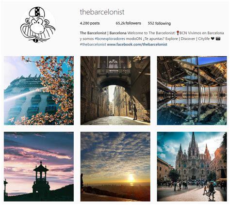 top  barcelona based instagram accounts suitelife