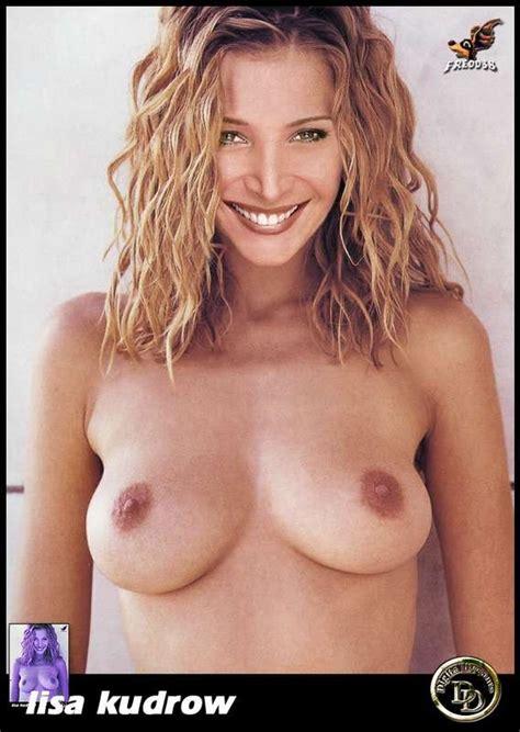 Lisa Kudrow getting fucked in fake pics - Pichunter
