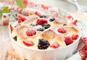 Gratin Fruits Rouges : recettes gratin de fruits rouges nh moi ~ Melissatoandfro.com Idées de Décoration
