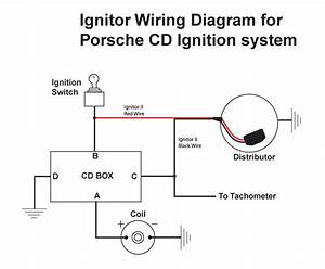 28 Pertronix Ignitor Wiring Diagram