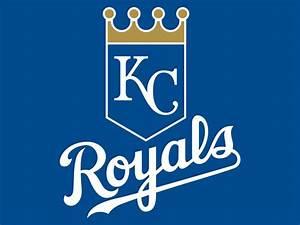 The Kansas City... Royals