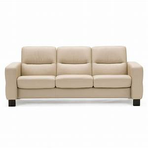 3 Sitzer Sofa : stressless sofa 3 sitzer wave m niedrig batick cream ~ Bigdaddyawards.com Haus und Dekorationen