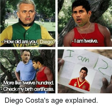 Diego Costa Meme - 192 funny diego costa memes of 2016 on sizzle