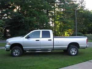 2003 Dodge Ram Pickup 2500 - Exterior Pictures