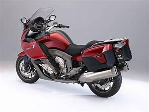 Bmw K 1600 Gt Specs - 2010  2011