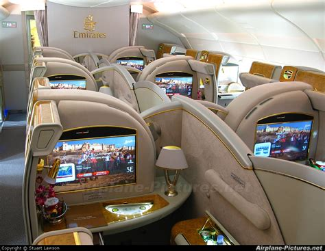 How You Can Travel With Luxury In The Sky At 40.000 Feet