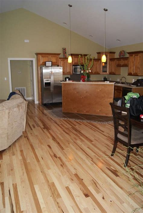 solid wood flooring kitchen 26 best kitchen floors images on floors 5609