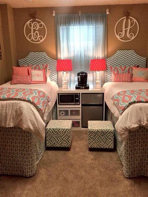 50+ Trendy Dorm Room Design Golfiancom