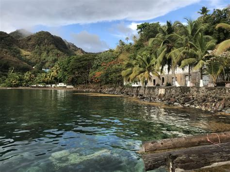 An Adventure Of Islands Awaits In St. Vincent And The
