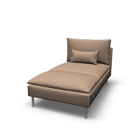 chaise ikea transparente söderhamn chaise design and decorate your room in 3d