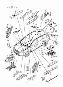 Audi Q7  2010 - 2015