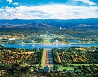 Canberra, Australia's Charming Capital City
