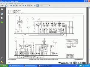 Deutz Diesel Engine Wiring Diagram