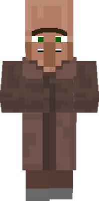 villager nova skin