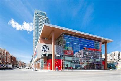 Urban Fare Calgary Grocery Inside Beltline Lindsay